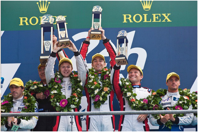 SYSTEM STORE SOLUTIONS CUSTOMER JOTA SPORT TAKE A SUPERB LE MANS 24 HOUR RACE VICTORY