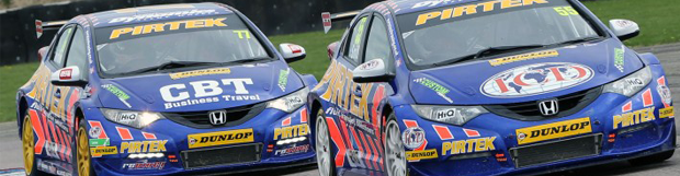 System Store Solutions Supports Their Sponsor Andrew Jordan and the Eurotech Racing Team as they Return to Defending their BTCC 2014 Championship after the Summer Break
