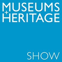 We'll be at the Museum & Heritage Show 2018