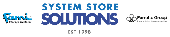 System Store Solutions